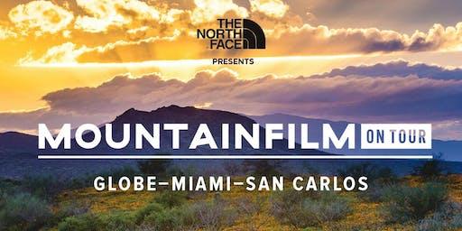 Mountainfilm on Tour - Globe-Miami-San Carlos