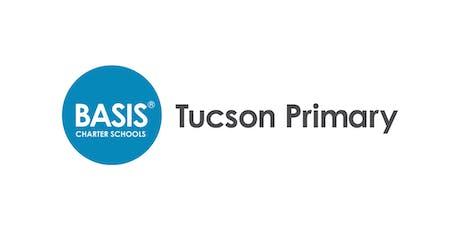 BASIS Tucson Primary - School Tour tickets