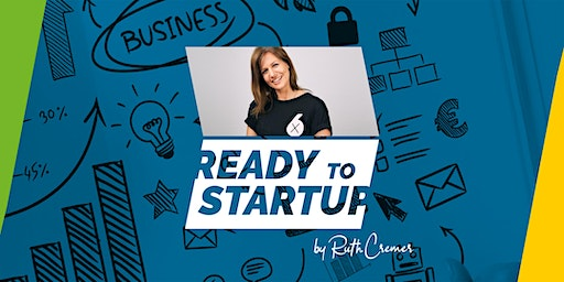 READY TO STARTUP