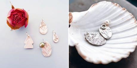 Get Creative with Silver Clay ~ December tickets
