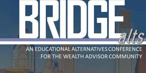 BRIDGE Alts Conference