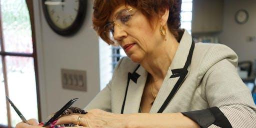 Judy Lovett Stylist Seminar