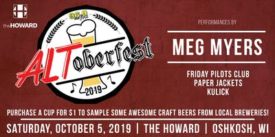 96.9 The Fox Presents: ALToberfest 2019