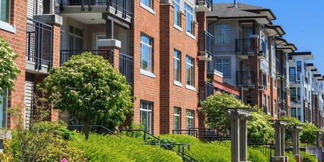 2 Hour Free CE on Condominiums tickets