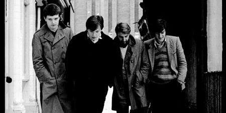 Manchester Music – the Hacienda Years