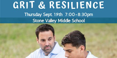 Building Grit & Resilience tickets