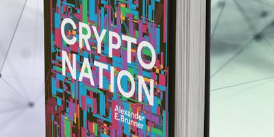 Crypto Nation Switzerland Book Launch Party
