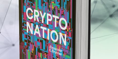 Crypto Nation Switzerland Book Launch Party tickets
