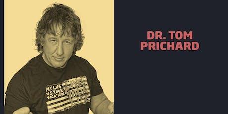 Dr Tom Prichard Meet & Greet Combo/WrestleCade FanFest 2019 tickets