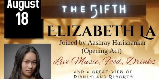 Elizabeth La at The Fifth