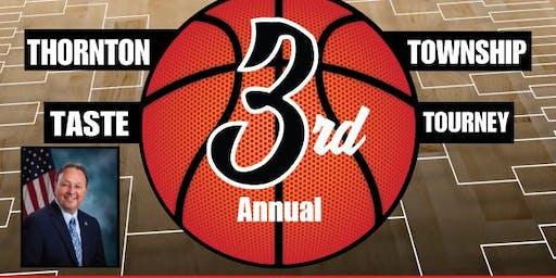 Thornton Township Basketball Tournament