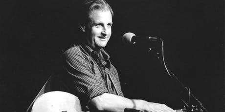 Geoff Muldaur at The Parlor Room tickets