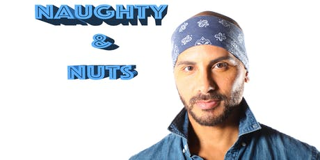 naughty and Nuts tickets