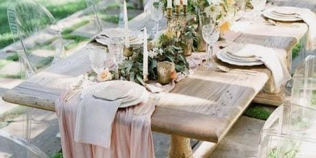 The River Place Styled Shoot tickets