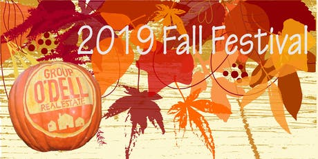 Group O'Dell Fall Festival tickets
