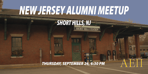 New Jersey Alumni Meetup