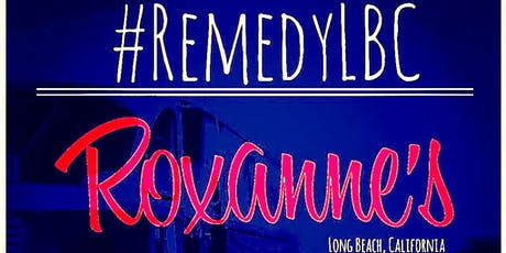 #REMEDYLBC with DJ AJM tickets