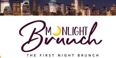 MOONLIGHT BRUNCH - The Great Weekend