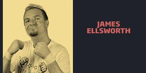 James Ellsworth Meet & Greet Combo/WrestleCade FanFest 2019