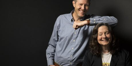 Robbie Fulks & Linda Gail Lewis at The Green Room tickets