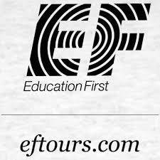 EF Tours- Globally Minded:  Networking, Education, and Happy Hour Event