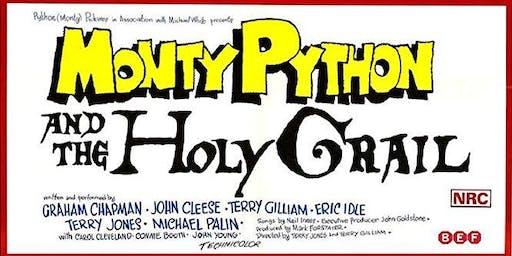 Cheapskate Cinema - Monty Python and the Holy Grail