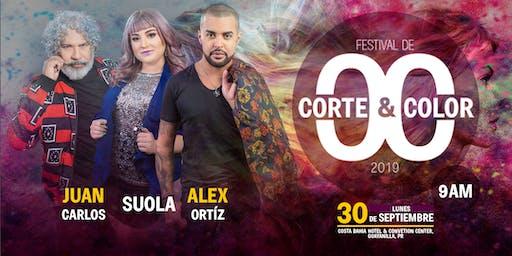 Festival de Corte & Color 2019