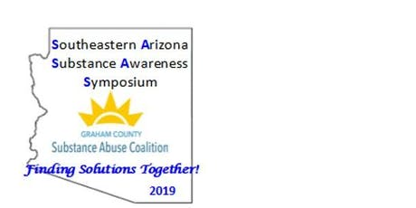 Southeastern Arizona Substance Awareness Symposium tickets