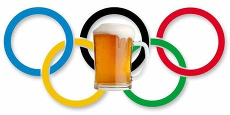 Beer Olympics tickets