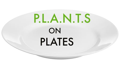 R.A.E presents P.L.A.N.T.S on PLATES