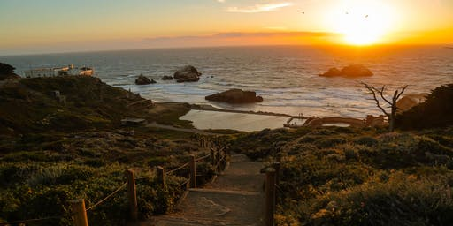 San Francisco: Lands End Loop