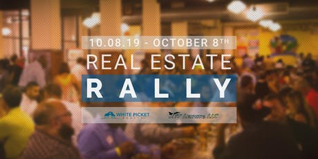The Real Estate Rally // October 8th tickets