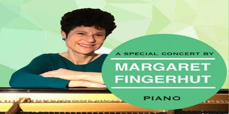 Margaret Fingerhut - 'Far from the Home I Love' tickets