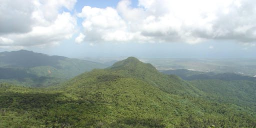 National Public Lands Day at El Yunque Recreational Area