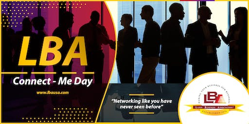 LBA Connect - Me Day