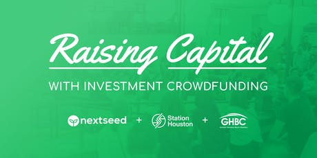 Raising Capital with Investment Crowdfunding tickets