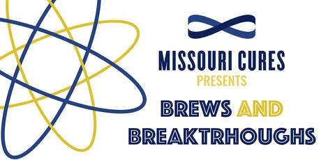 Brews and Breakthroughs tickets