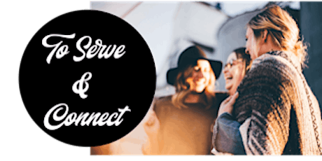 To Serve and Connect - Retreats for Wives/Girlfriends of First Responders tickets
