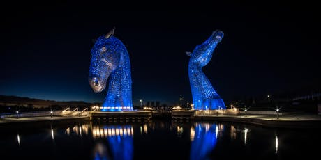 Digital Camera Skills Walk - Kelpies tickets