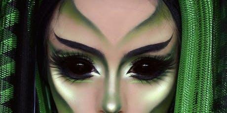 Femmes & Follies: Extraterrestrial Burlesque tickets