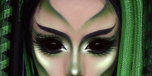 Femmes & Follies: Extraterrestrial Burlesque