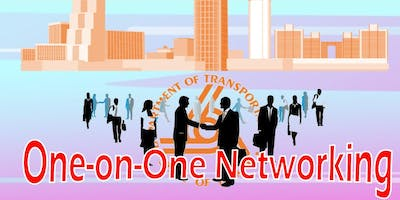 Hawaii Department of Transportation, DBE Program presents: One-on-One Business Matchmaking
