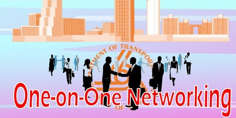 Hawaii Department of Transportation, DBE Program presents: One-on-One Business Matchmaking tickets