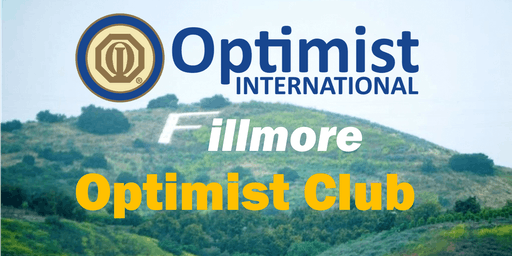 Fillmore Optimist Club Meeting! 8/20/19 at Genmai Sushi