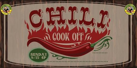 Sportsman's Lounge 6th Annual Chili Cook-Off tickets