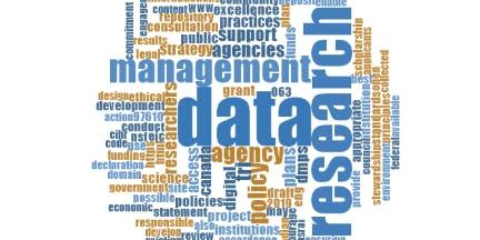 Hands-on Data Management Planning - November 21, 2019