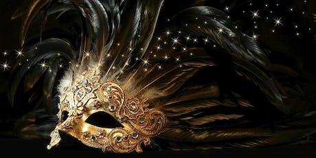 Women's Council of Realtor's Masquerade Gala... A Fashion Extravaganza tickets