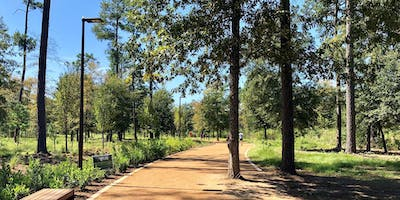 National Public Lands Day Event at Memorial Park