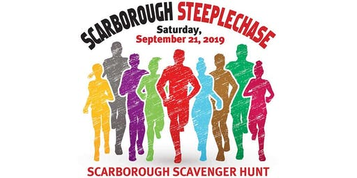Scarborough Steeplechase (Scavenger Hunt)