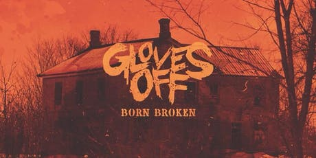 Gloves Off tickets